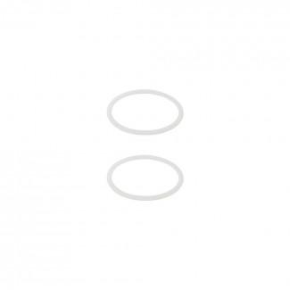 [입고예정] 킨토 본보 간식 그릇 실리콘 패킹 2 개